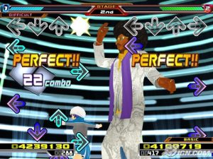 Phoenix IV: Dancing Revolution