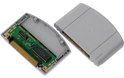 Why Cartridges Instead of CDs for the Nintendo 64?