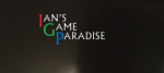 Ian's Game Paradise