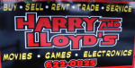 Harry and Lloyd's Games