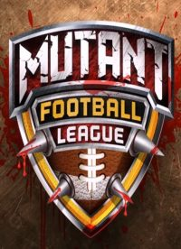 Mutant Football LeagueTM Will Be Coming to PlayStation 4 and XBox One January 19th