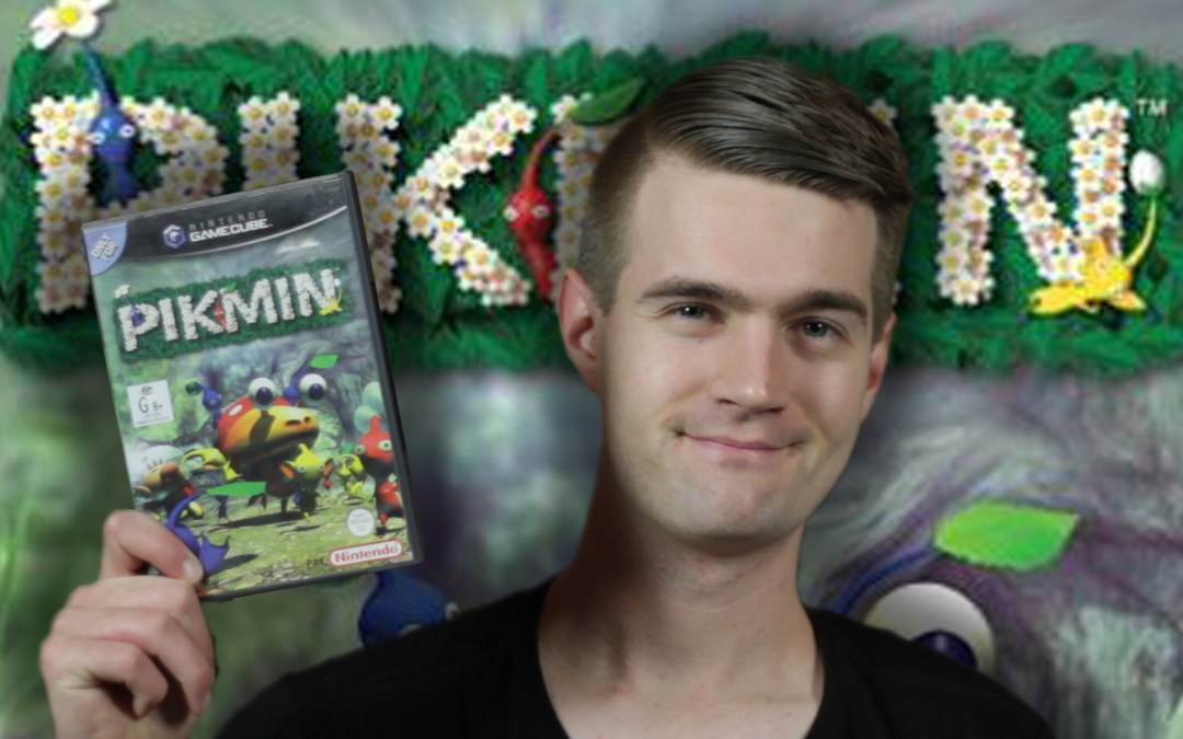 Pikmin for GameCube Review