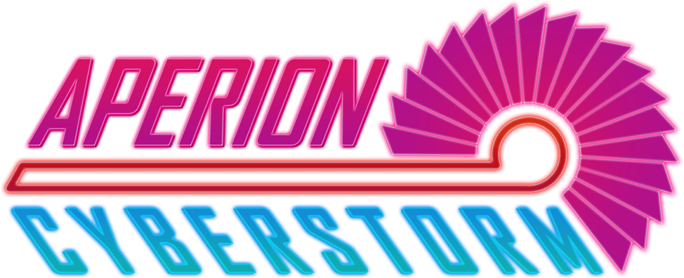Old School Gamer Magazine Exclusive: Inside 'Aperion Cyberstorm'