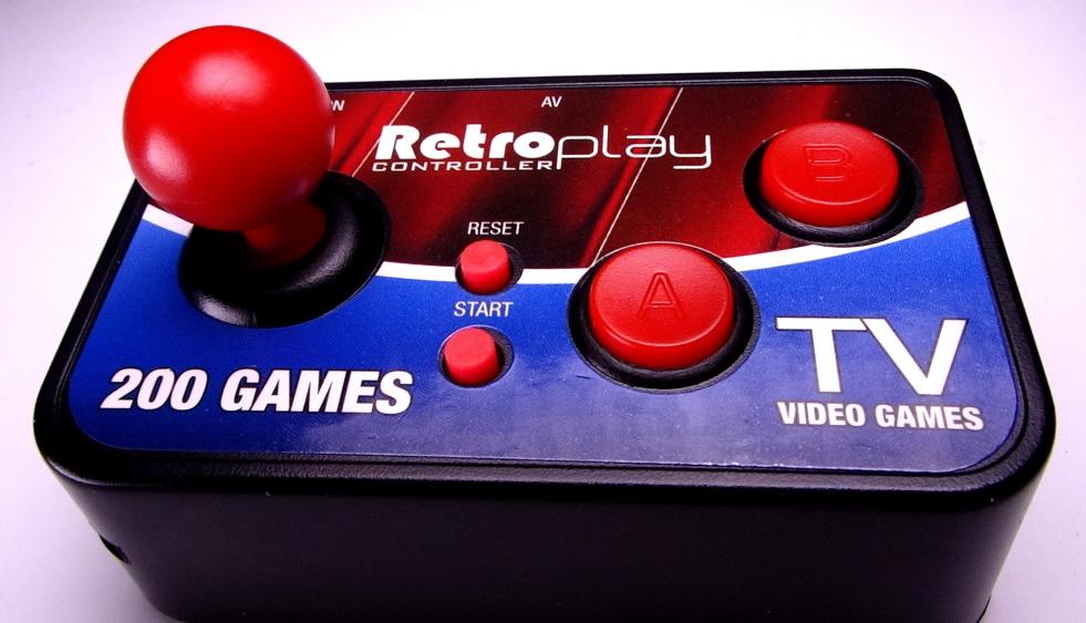 RETROSPECTIVE: dreamGEAR RetroPlay 200 Review