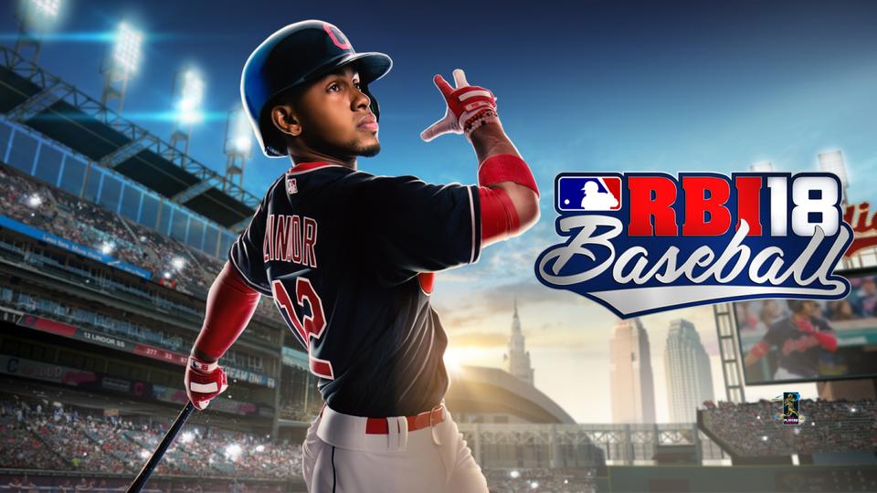 RBI Baseball 18 Review: Standup Double