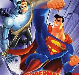 The Best Superman Video Games