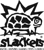 Slackers Music Movies Games Comics Toys – Mid Rivers