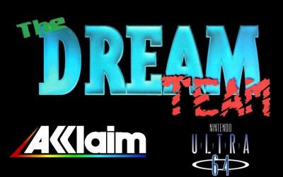 Remembering the Nintendo Ultra 64 Dream Team: Acclaim