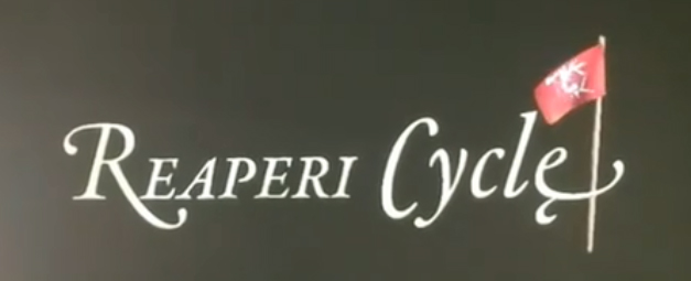 New Dreamcast Game in Development – Reaperi Cycle