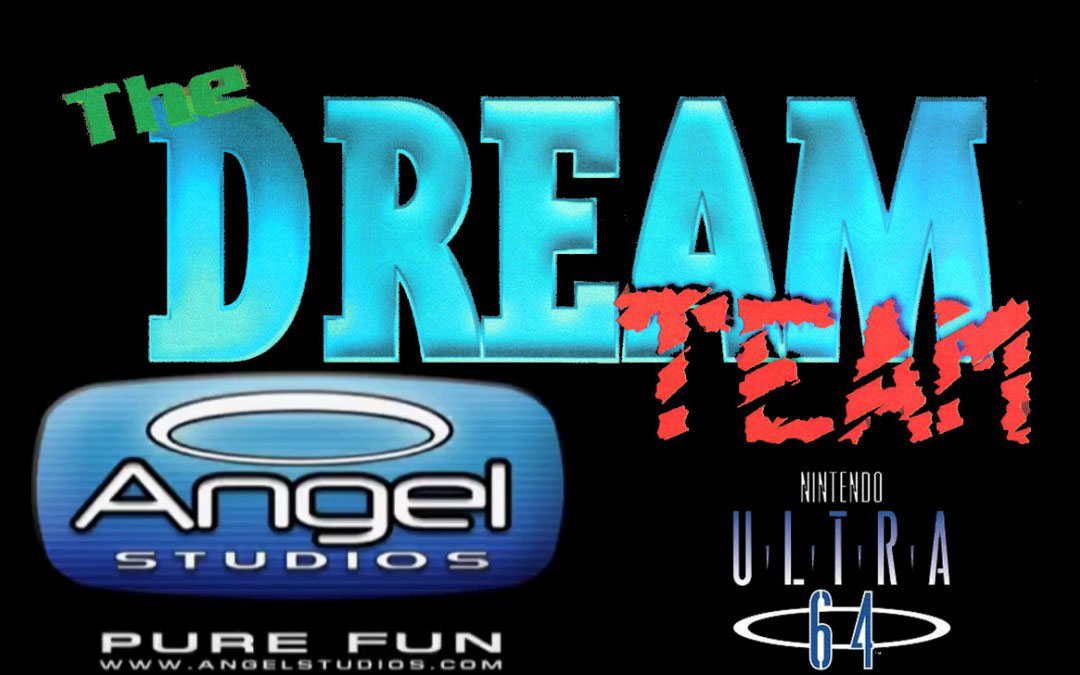 Remembering the Nintendo Ultra 64 Dream Team: Angel Studios