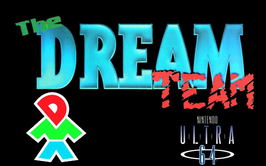 Remembering the Nintendo Ultra 64 Dream Team: DMA Design