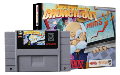New SNES Game Raises Awareness About Mental Health, for Charity