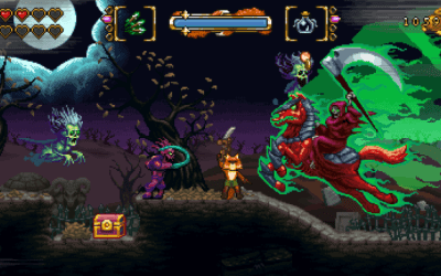 Fox N Forests Initial Thoughts