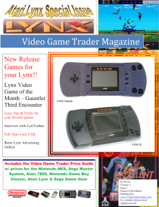 Magazines | Old School Gamer Magazine
