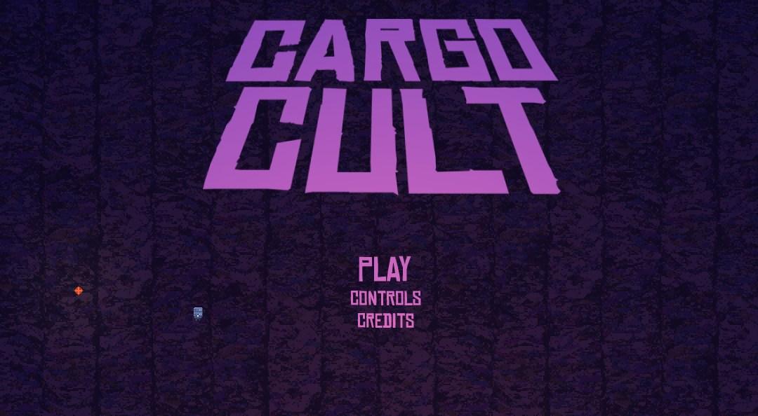 Old School Gamer Exclusive: Inside 'Cargo Cult'