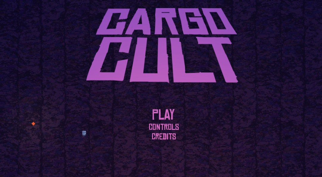 Old School Gamer Exclusive: Inside 'Cargo Cult'
