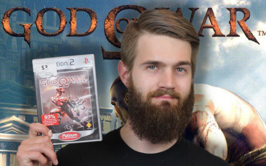 God of War for PS2 Review