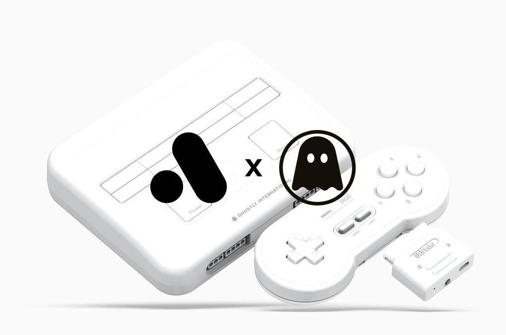 Limited Edition Ghostly Super Nt Announced & Available Effective Immediately