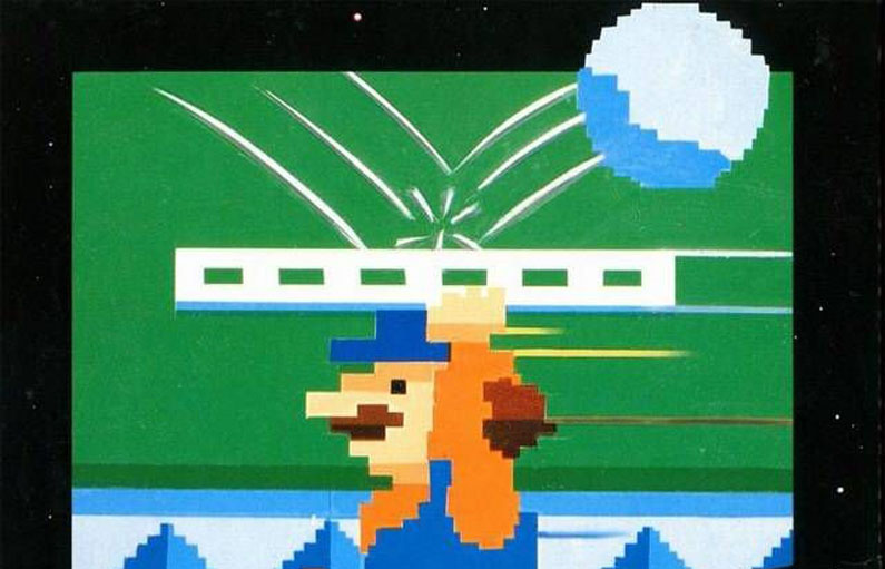 Mario Mania: Game Cameos for the Fan's Complete Collection – Pinball