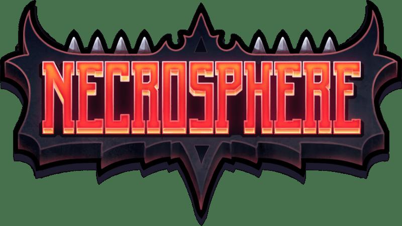 Old School Gamer Magazine: Necrosphere Deluxe