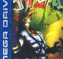Blockbuster Video, Earthworm Jim, and the 1995 World Video Game Championship