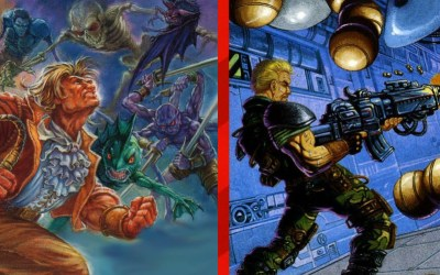 Konami's Classics Collections and the Curse of Being a Nintendo Fan