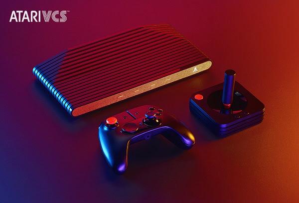 Atari VCS 2019: More Power is Coming to the Atari VCS