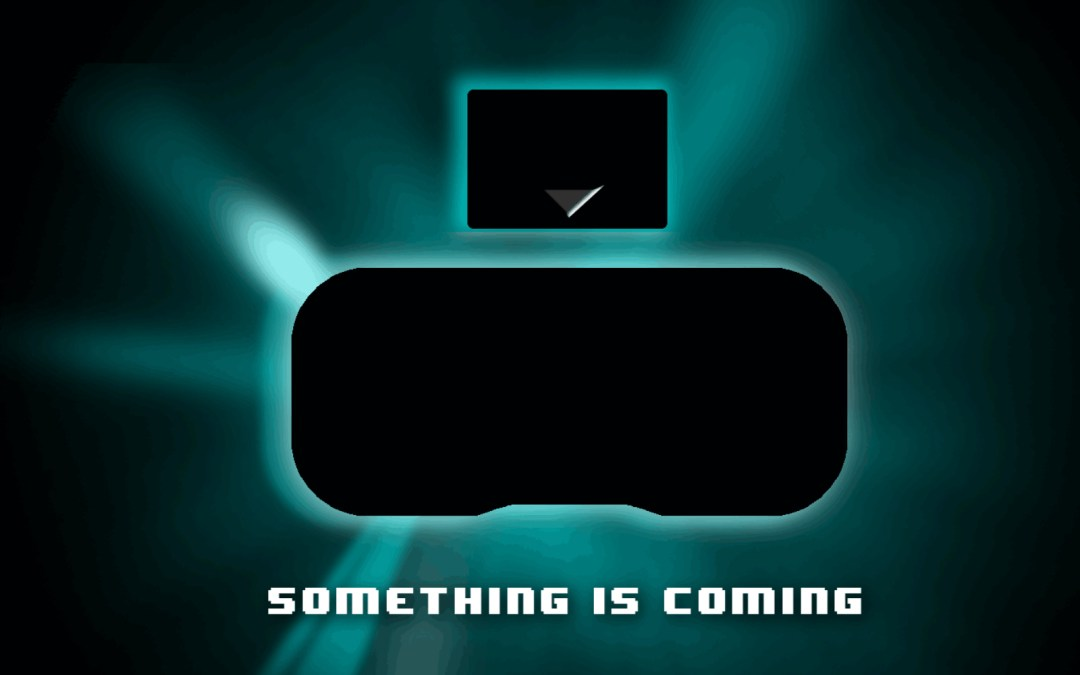 Introducing Evercade, a Mysterious New Retro Handheld
