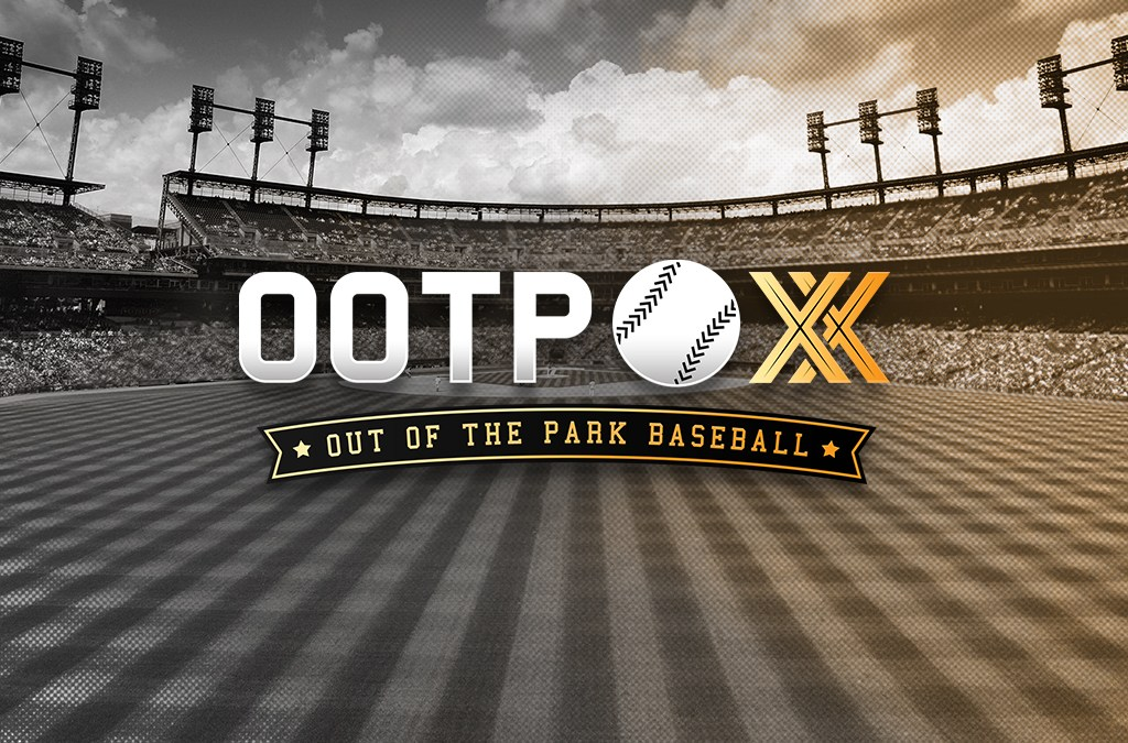 Old School Gamer Magazine Exclusive: Inside 'Out of the Park Baseball 2020'
