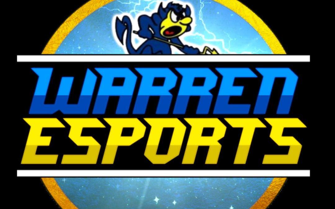Warren High School eSports League