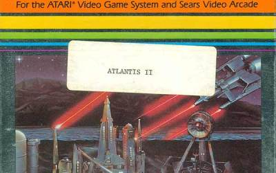 Why they're rare: Atlantis II