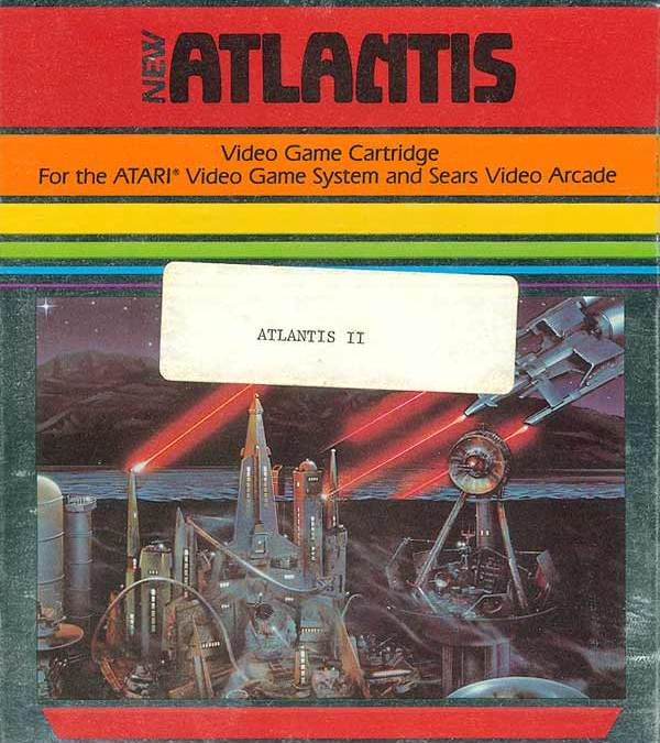 Why they're rare: Atlantis II