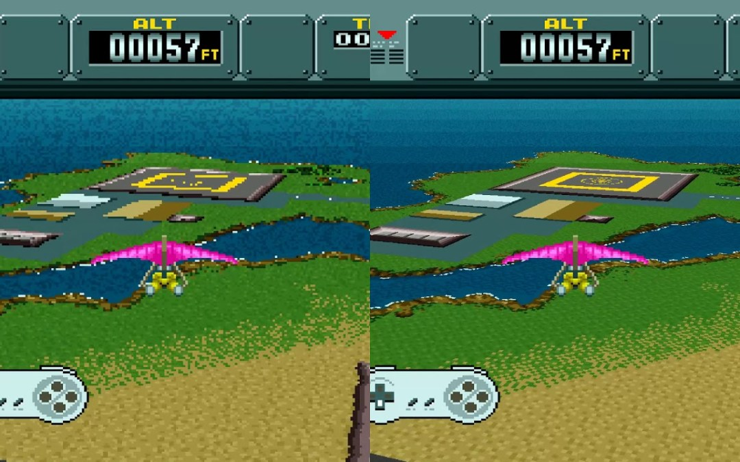 Hackers Making Classic Super NES Games Better Than Ever