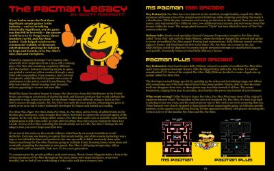 The Pacman Legacy By Scott Marriott