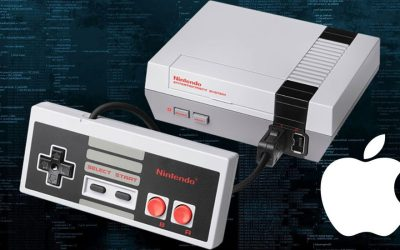 Own a Mac? Here's how to play some classic console games