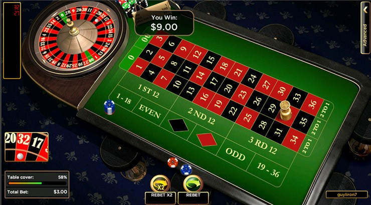 Old Casino Games still reign supreme despite advent of new technology