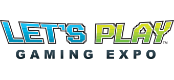 Let's Play Gaming Expo Coming Soon – By Brett Weiss