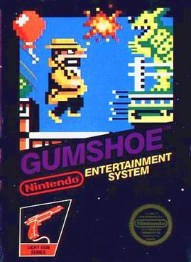 The Cabinet of Curiosities: Gumshoe