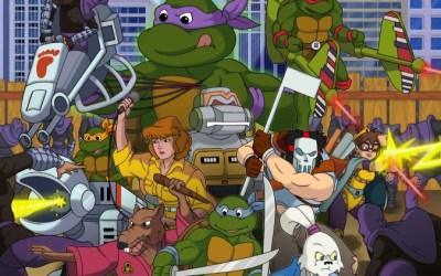 Teenage Mutant Ninja Turtles: Rescue-Palooza! Fan Game Recalls a Pixeled Past of Turtle Power