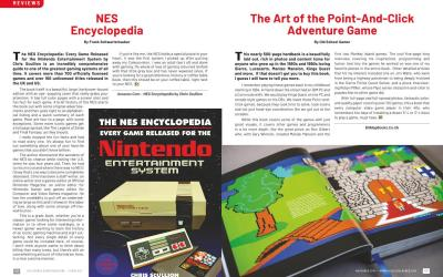 NES Encyclopedia Review By: Frank Schwartztrauber
