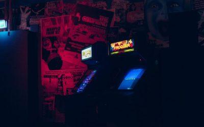 Retro Arcades Are Not Dead.