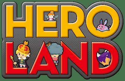Coming Soon: Heroland