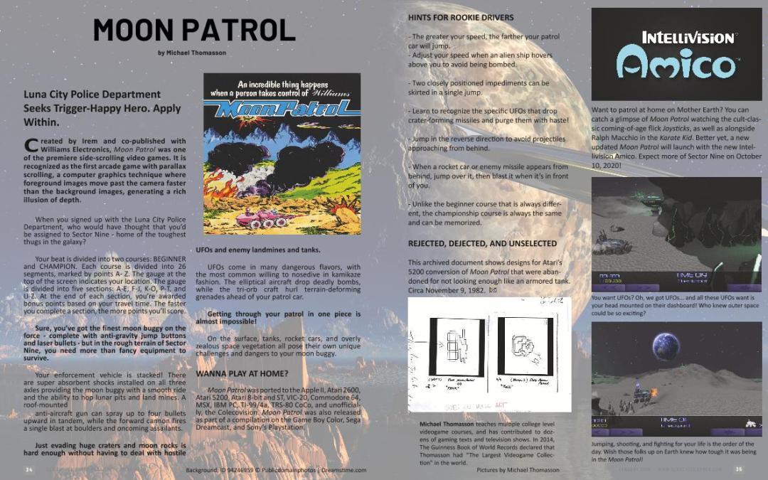 Moon Patrol – by Michael Thomasson