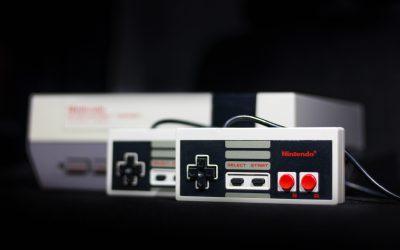Forgotten NES gems from the last century