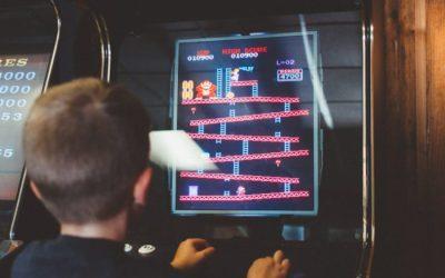 The Generational Gaming Gap.