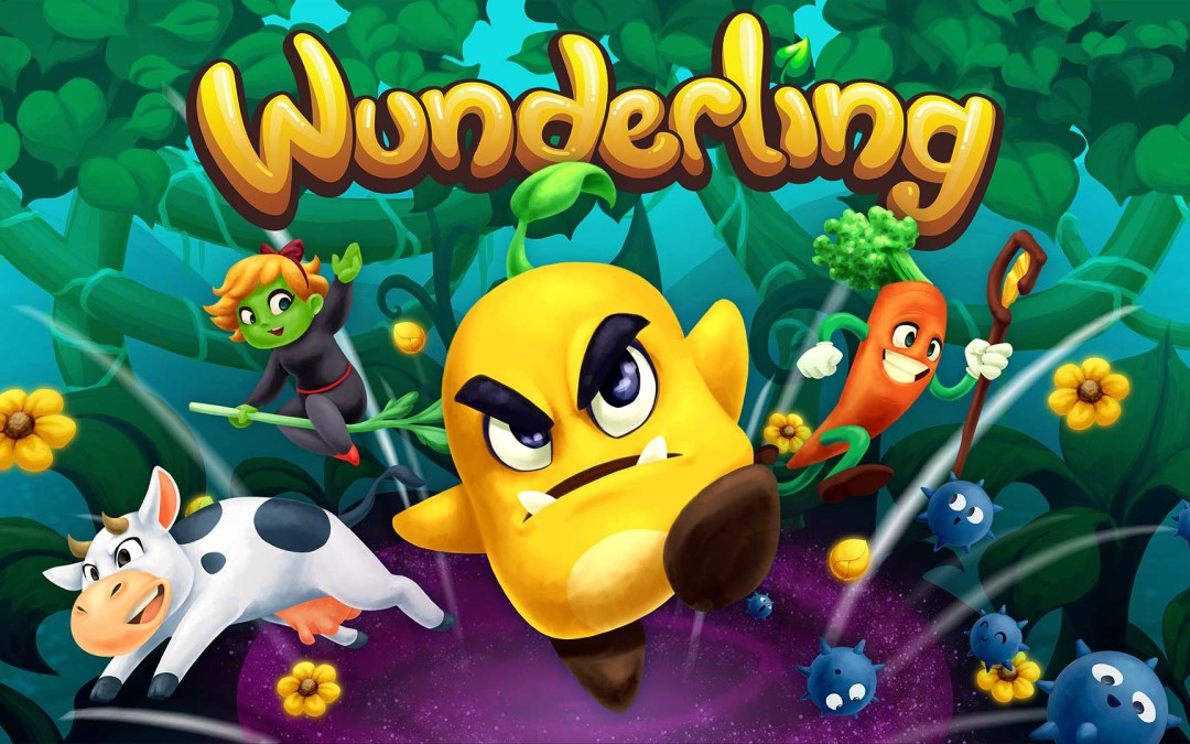 Switch It Up – Wunderling – Review By Brad Feingold