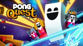 Pong Quest: Thou Must Go – Review By Brad Feingold