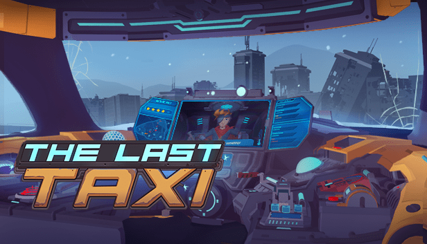 Old School Gamer Magazine Exclusive: Inside 'The Last Taxi'