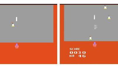 Atari 2600 Encyclopedia: Do you know Birthday Mania?