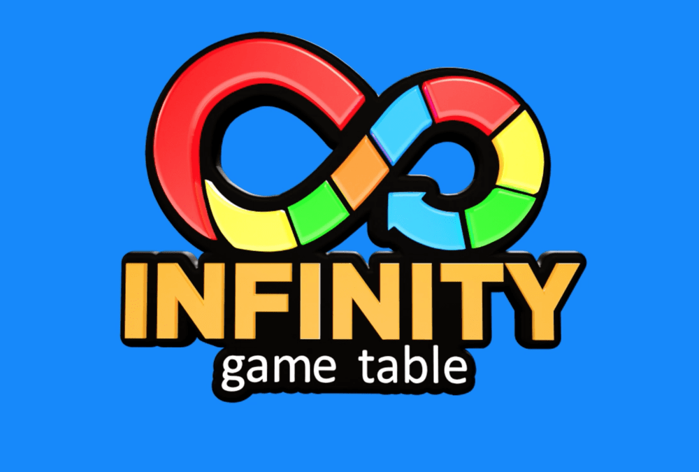 Here Comes Infinity – Press Release